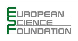EUROPEAN SCIENCE FONDATION