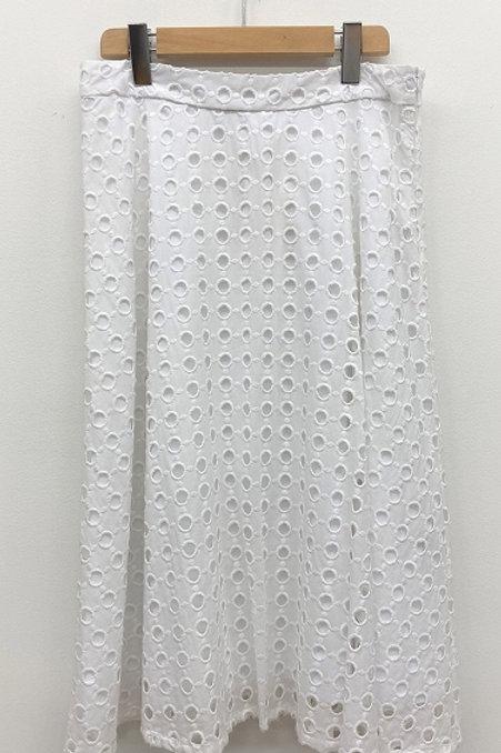 【René Derhy】スカート