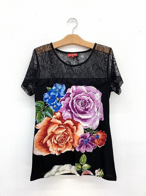 【Derhy】Tシャツ