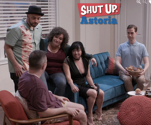 Shut Up Astoria On Set.png