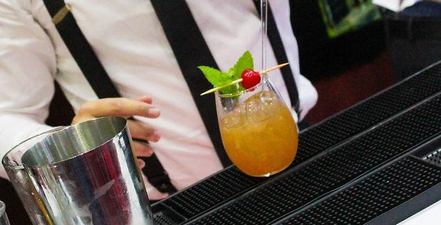 Cocteles personalizados Skal Drinks Bogotá