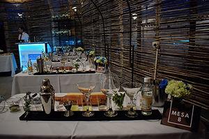 Coctelería en eventos empresariales Skal Drinks Bogota