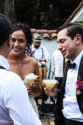Skal Drinks coctelería y bartender para eventos en bogotá