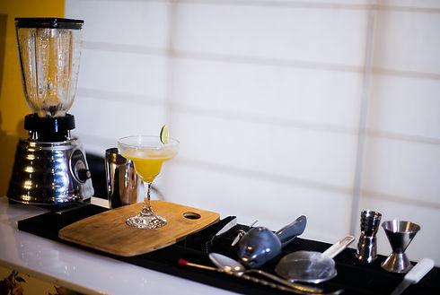 Talleres virtuales de coctelería Skal Drinks Bogotá