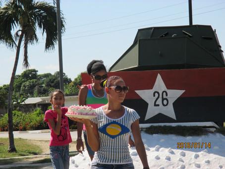 Viaje a Cuba - Parte 2