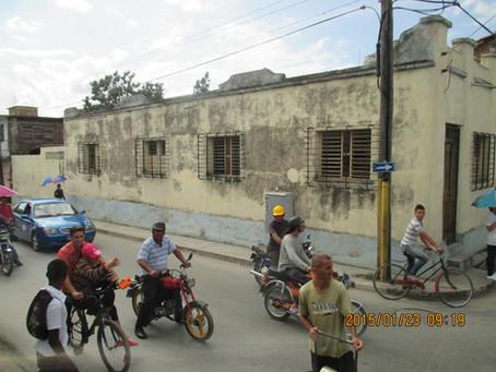 Viaje a Cuba - Parte 1