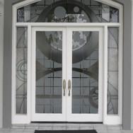 Entryway Residential