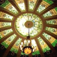 Domes & Skylights