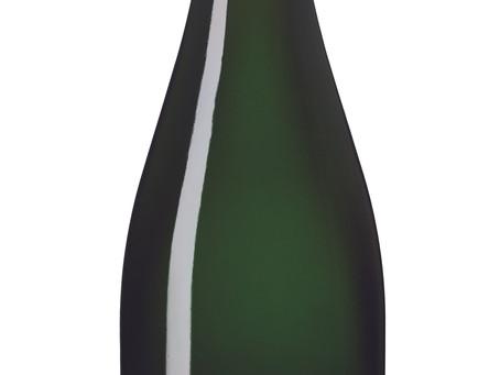 Det er aldri feil med champagne