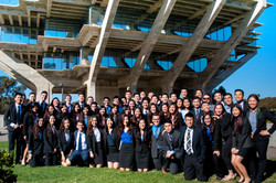 Omicron Sigma Chapter - Winter 2015