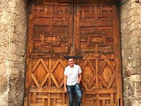 Brother Spotlight: Ricardo Cerda-Manzo