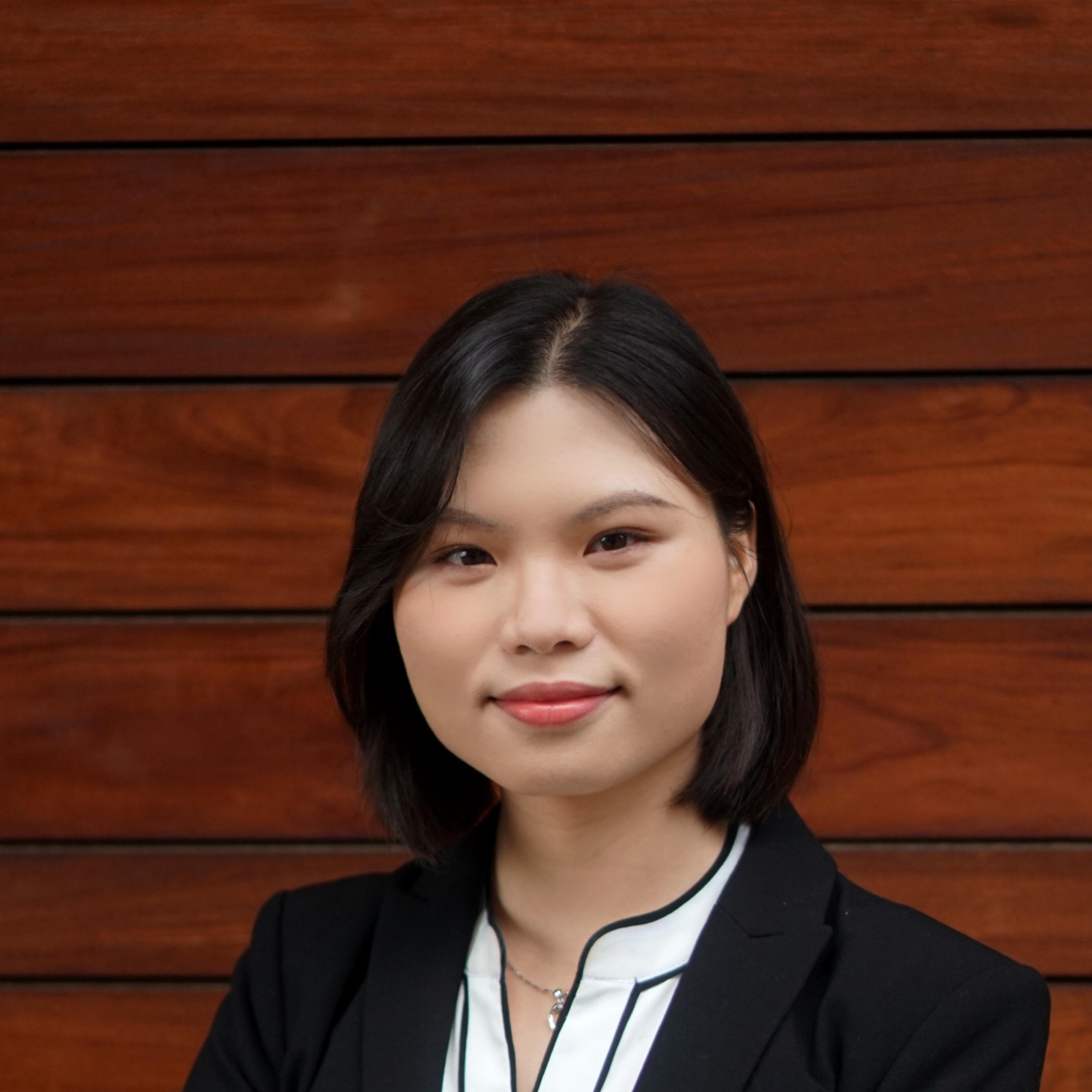 Shaohua Huang