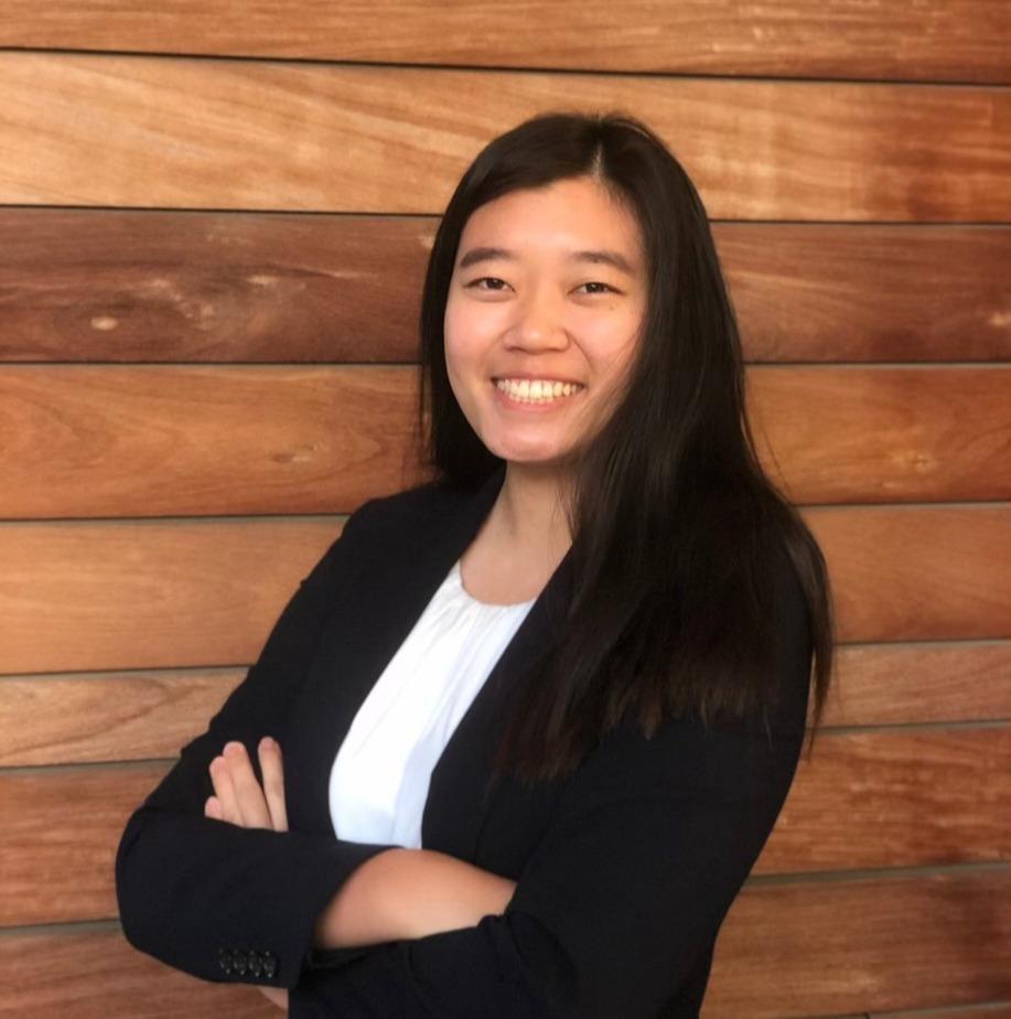 Lauren Chuang