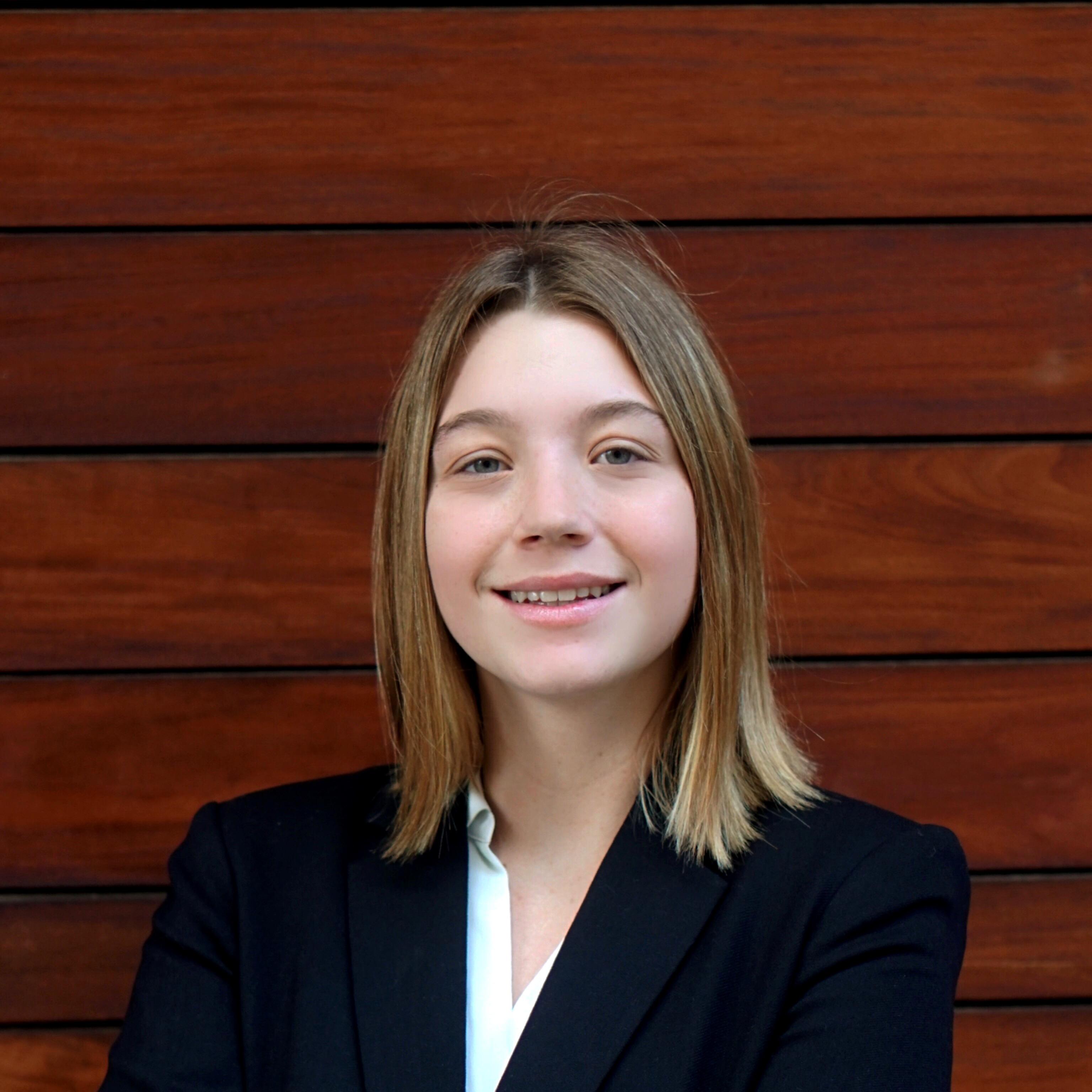 Rachel Dunton