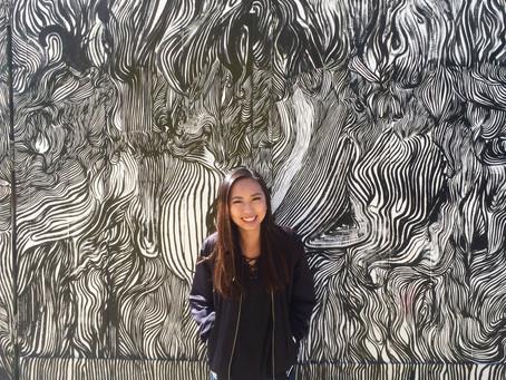 Intern Spotlight: Hannah Ngo