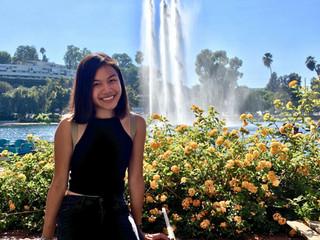 Brother Spotlight: SVP Tiffany Tran