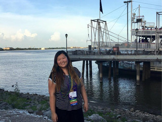 Brother Spotlight: Agnes Song & Grand Chapter Congress