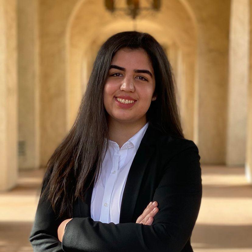 Savannah Eljaouhari