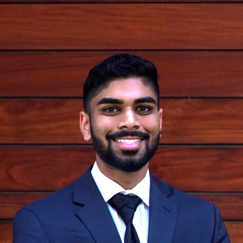 Vinay Bhupathiraju
