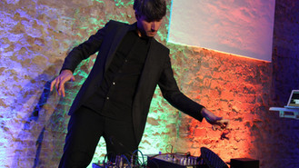 Germany calling: Music Tech Fest in Berlin and Contact in Bonn