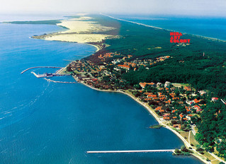 I am going to Lithuania!