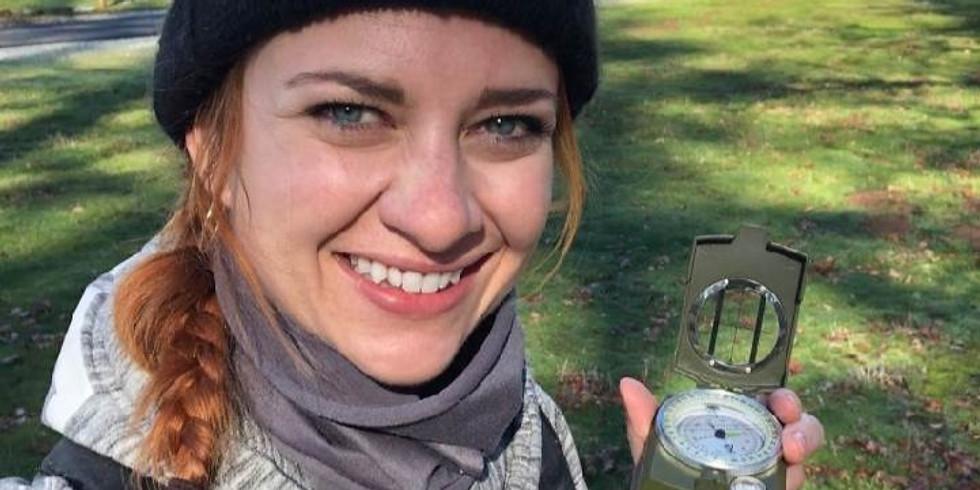 Michelle's Orienteers: Orienteering Field Workshop