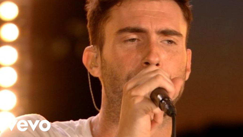 VEVO Summer Sets Maroon 5