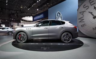 New York International Auto Show