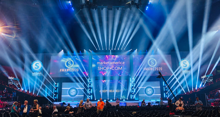 Market America International Conference