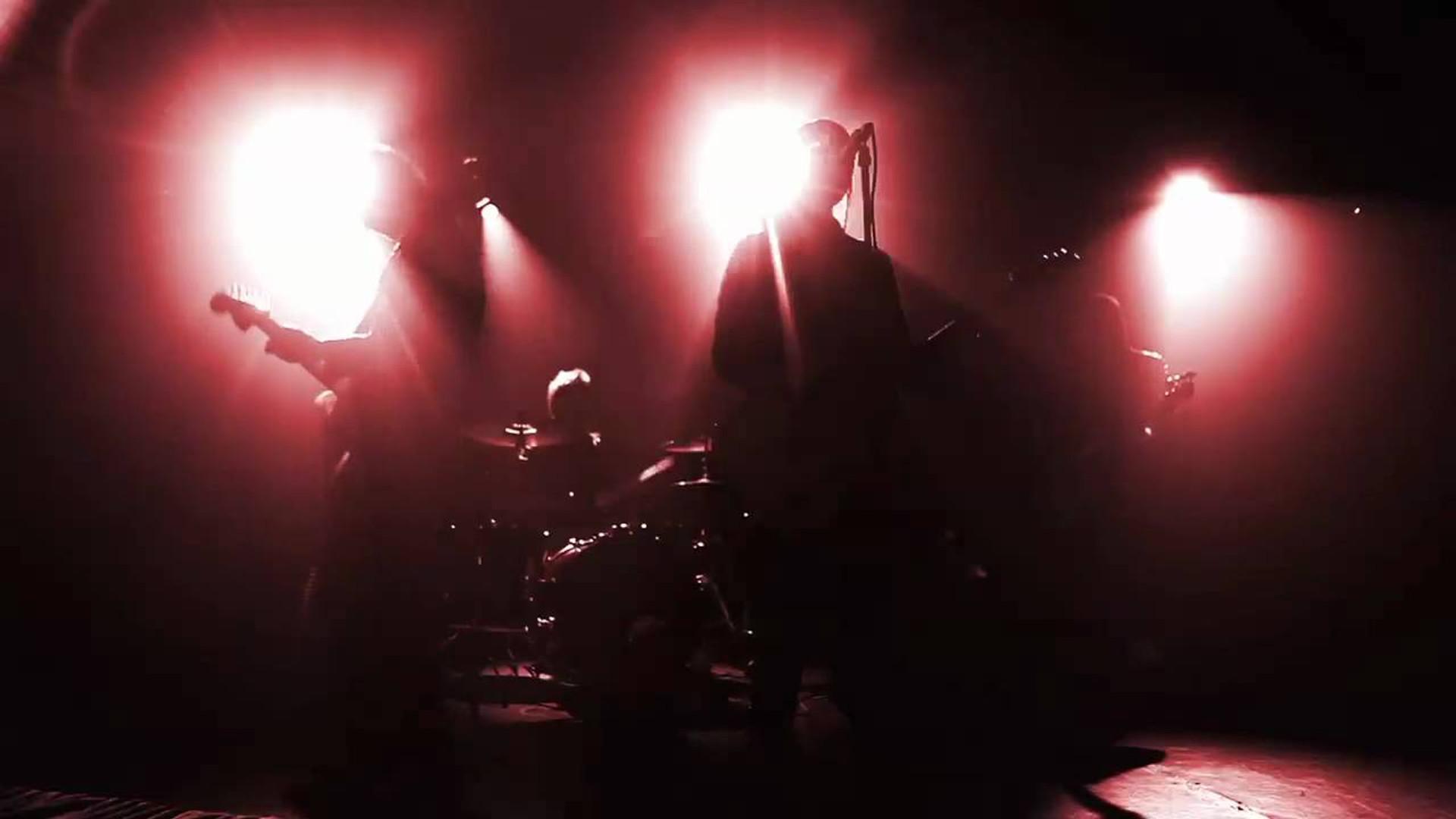 Deluka Cascade Music Video