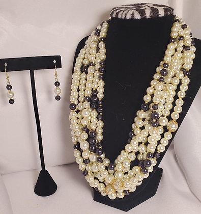 Shiver Showcase Raffle-Jewelry Set