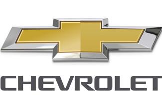 CHEVROLET - New Roads