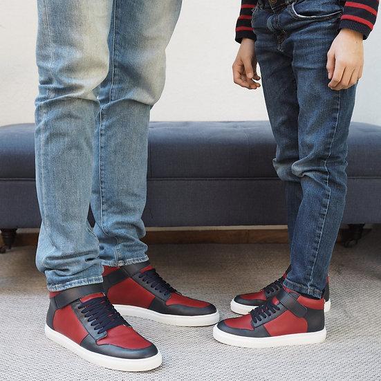 VHT Spicy Red Kids