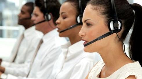stock-footage-customer-service-represent