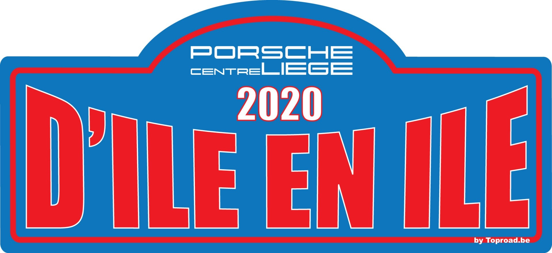 D'ÎLE EN ÎLE 2020