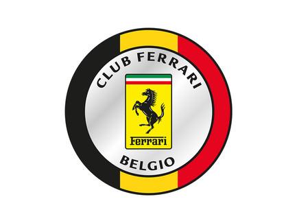 CLUB FERRARI BELGIO
