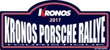 KRONOS PORSCHE RALLYE 2017
