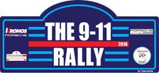 THE 911 RALLY 2016