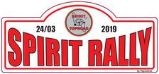 SPIRIT RALLY 2019