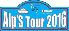 ALP'S TOUR 2016