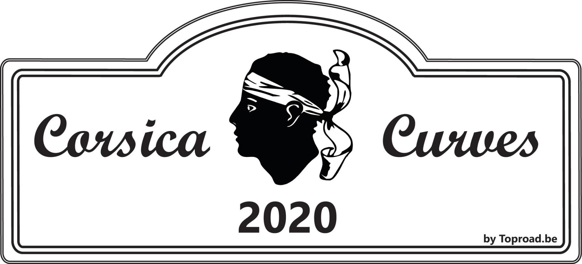 CORSICA CURVES 2020