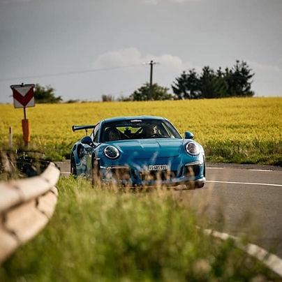 Toproad Rallye