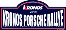 KRONOS PORSCHE RALLYE