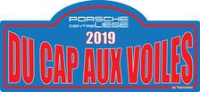 DU CAP AUX VOILES 2019