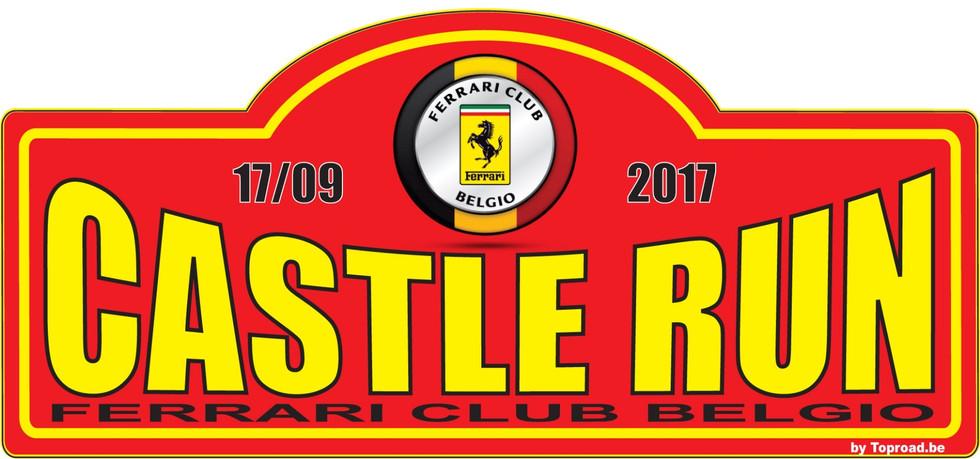 CASTLE RUN 2017