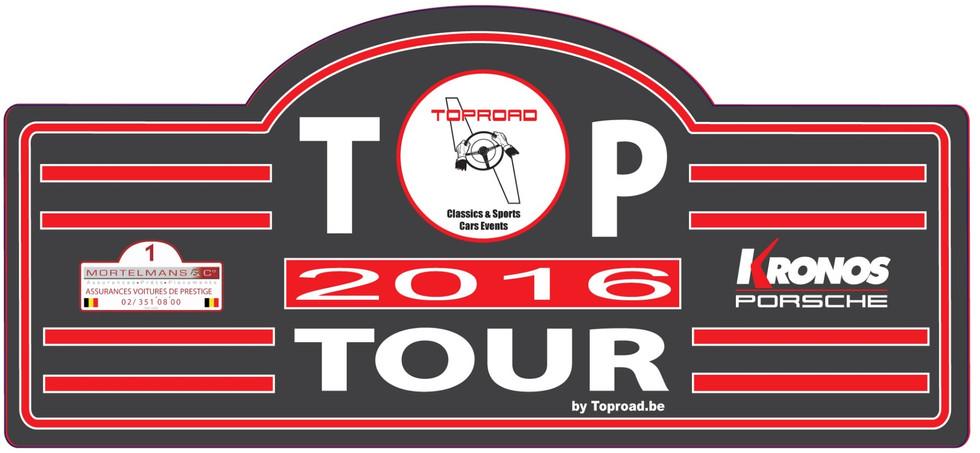 TOP TOUR 2016