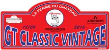 GT CLASSIC VINTAGE 2016