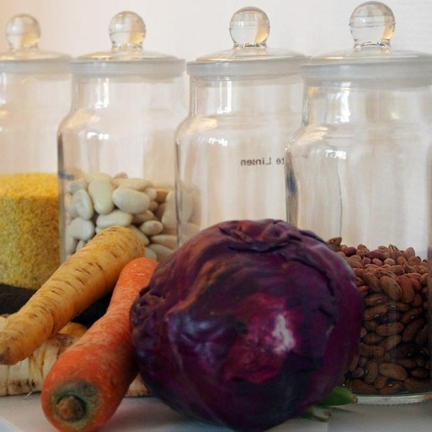 Bedarfsorientierte Ernährung