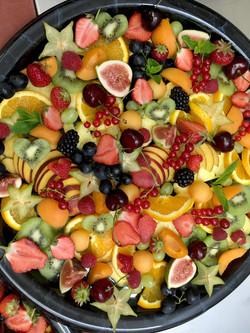 S Früchte