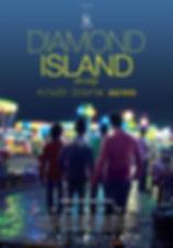 HAL DISTRIBUTION - Diaomnd Island
